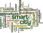 Aplikace Smart City Compass