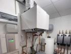 Nová pobočka firmy Epitrend v Košicích využívá k vytápění, větrání i ohřevu vody systém NIBE