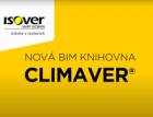 Nová BIM knihovna systému CLIMAVER®  ̶  vzduchotechnického potrubí a izolace v jednom