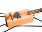 Keramoexplorer aneb Ohnivá kytara z cihlářské pece