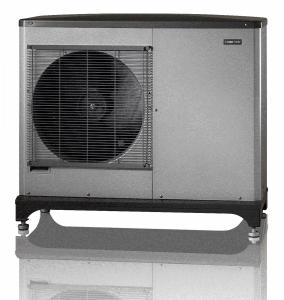 Tepelné čerpadlo systému vzduch – voda NIBE F2040