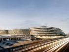 Praha 1 se dohodla s Pentou na úpravě projektu u Masarykova nádraží