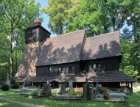 Stavba repliky dřevěného kostela v Třinci-Gutech začne 26. května