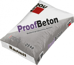 Baumit ProofBeto
