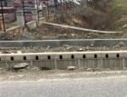 Obrubníkové odvodnění MEA KERB instalováno v Chorvatsku