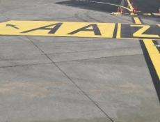Letiště přesune dráhu a přestaví odbavovací plochy