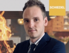 Novým technickým ředitelem společnosti Schiedel je Jiří Elbl