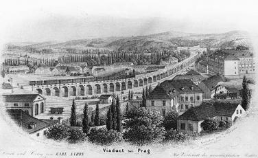 Negrelliho viadukt, zdroj wikipedia.com, CC0