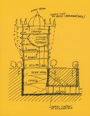 První návrh Vlada Miluniće, 1990