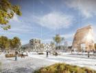 V Letňanech by měla vzniknout na území letiště nová městská čtvrť