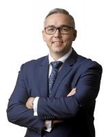 Ing. Jan Smola, MBA, generální ředitel společnosti HELUZ cihlářský průmysl