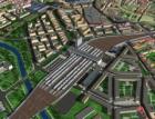 Brněnští radní schválili přípravy soutěže na nové nádraží