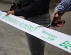 Českomoravský beton otevírá novou betonárnu v Hlinsku
