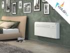 Nechcete neefektivní mobilní klimatizaci? Existují i jiná zařízení bez venkovní jednotky!