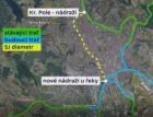 Brno hledá zpracovatele studie na podzemní kolejovou dráhu