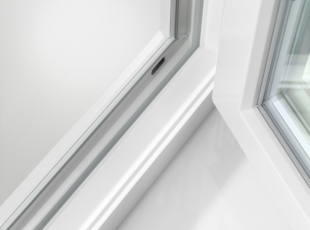 Třídy okenních profilů A a B neudávají kvalitu celého okna