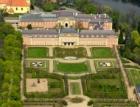 Na zámku v Dobříši skončila rozsáhlá obnova francouzského parku