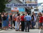 ŘSD zahájilo výběrové řízení na stavbu obchvatu Olbramovic