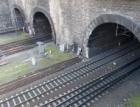 Správa železnic opraví vinohradské tunely a na Smíchově postaví lávku