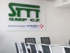 Firmě SMP CZ mírně klesl zisk i tržby