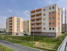 Stavebnictví by mohlo hodně pomoci oživení bytové výstavby