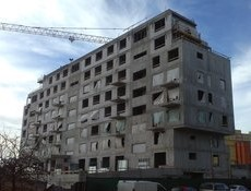 Nové byty v Praze na konci června zdražily o 7,3 procent