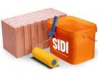 S chytrou maltou HELUZ SIDI postavíte i pasivní dům rychleji