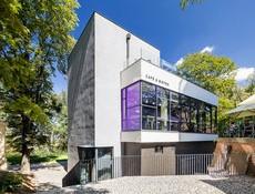 Café Re:public = jiný úhel pohledu na Petřín