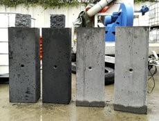 Black and White – ke kvalitě probarveného pohledového betonu