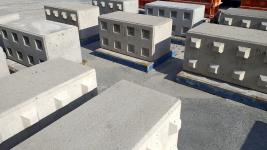 Prefabrikované stěnové dílce Reblok