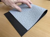 Obr. 10: Textura povrchu – fólie