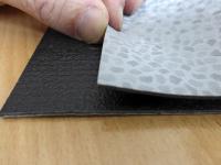 Obr. 10: Textura povrchu – detail