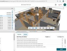 BIM a určování cen staveb
