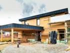 Jaké jsou současné trendy v udržitelném stavebnictví