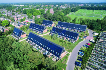 Groevenbeek Noord (zdroj: Fakro)