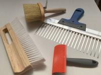 Vybrané nástroje pro kreativní techniky