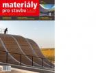 Materiály pro stavbu 7/2020: Hlavním tématem beton a jeho podoby