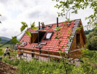 Český soběstačný dům potřebuje kvalitní materiály
