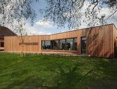 Salon dřevostaveb proběhne v říjnovém termínu