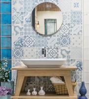 Baumit Baumacol – realizace koupelny