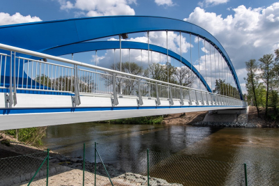 Most ev. č. 3082-1 Svinary