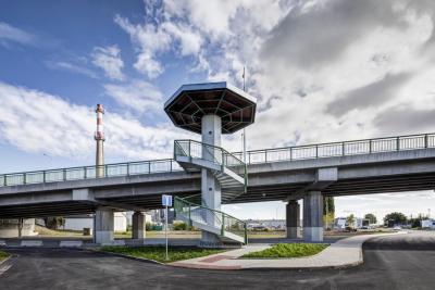 II/272 Lysá nad Labem, rekonstrukce mostu ev. č. 272-006