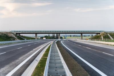 Výstavba dálnice D3, Bošilec - Ševětín