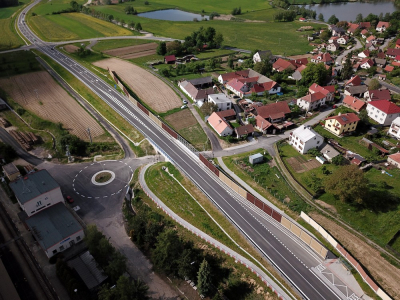 I/37 Sklené nad Oslavou, obchvat