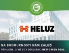 HELUZ a další společnosti vyzvaly vládu k podpoře moderních šetrných staveb