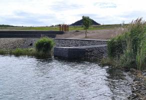 Nejvíce přístupových prvků bude na největším jezeře Most, kde už stojí 17 hlavních a 22 stranových bloků