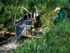 Fakulta stavební ČVUT hledá inovativní způsoby, jak zadržet vodu v krajině