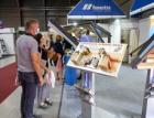 Veletrh FOR ARCH 2020 představil téměř čtyři stovky vystavovatelů