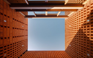 Iturbide Studio, Mexico City, Mexiko (© Rafael Gamo)