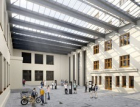Rekonstrukce Armádního muzea Žižkov